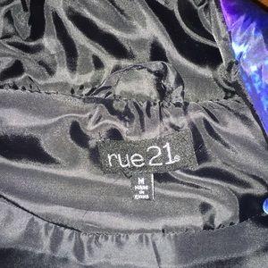 Rue21 Jackets & Coats - Galaxy Vest